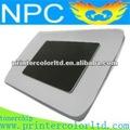 fichas reciclado cartucho de toner para Kyocera Mita FSC-5150-CN fichas chip de copiadora laserjet / para Kyocera Computer Compo