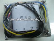 amplificador de tubo para el transformador 211