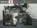 NISSAN motor NISSAN QR20-DE Chequeado la calidad por JRS y PAS777