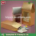 de empaquetado del caramelo con proveedor de china