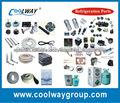 various repuestos y accesorios para refrigeración