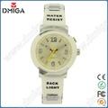 dm80033 de alta calidad baratos reloj de plástico