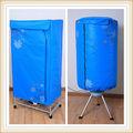 Mini secador de ropa eléctrico portátil con la función multi