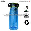 Botella de agua UV creativo para Camelbak con filtro