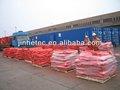 rojo óxido de hierro para baldosas de cemento