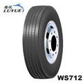 Venta al por mayor de china de calidad superior 12R22.5 nuevo nombre de marca de neumáticos radiales del carro/de neumáticos