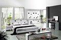 Brillante imagen dormitorio juego de muebles para adultos