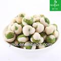 blanco el sabor de wasabi guisantes marrowfat verde bocados