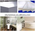 hl pvc painel de parede do banheiro