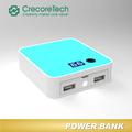 5600mah banco de potencia