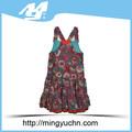 el último vestido diseños para niños casual vestido con encaje
