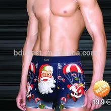 navidad ropainterior boxer shorts hombre