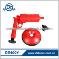 High power drain cleaner