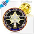 personnalisé en métal badge broche ailes de pilote