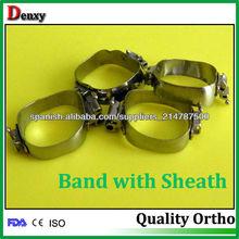 palatal box /abrazadera/tubo dental bandas