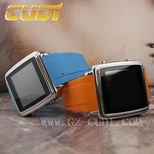 personalizada reloj inteligente teléfono caliente venta reloj inteligente teléfono de china al por mayor precio de fábrica