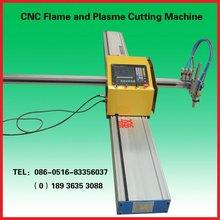 económica del CNC de corte por plasma de metales portátil