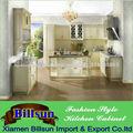 Diseño modificado para requisitos particulares del gabinete de cocina Modular