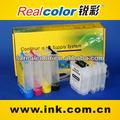 Sistema continuo de tinta de la ciss 940 para office jet pro hp 8500/8000 la impresora deskjet