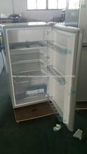 Mini-refrigerador 50L nevera solar 12v dc refrigerador pilas refrigerador