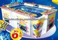 Ocean Star 2 juego de la pesca/bastidor de la máquina/máquina del casino