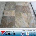 pizarra oxidada azulejos de piso