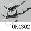 OK4302 mecanismo reclinable para sofás modernos