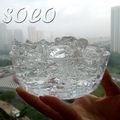 polímero absorvente de água