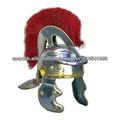Casco romano,casco de metal,casco medieval,casco de guerrero