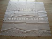 bordado cortina de la cocina