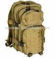 molle militares medio de transporte mochila