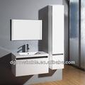 mdf vaidade do banheiro mdf alto brilho armário de banheiro