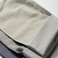 100% la gata del algodón al por mayor llanura tela