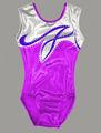 Incluso la nueva formación de mujeres de gimnasia leotardos 2013