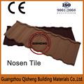 Tipo de láminas para techos/de zinc de aluminio para techos de hoja de fábrica en china