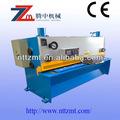 maquina cortadora QC11Y-8x4000