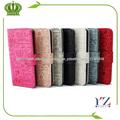 vente chaude en Juillet Dernières portefeuille en cuir de luxe de couverture de téléphone portable pour Huawei G700