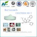 Api de material de grado farmacéutico cas: 179324-69-7 bortezomib 99% en polvo