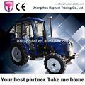 iseki 4wd tractor