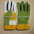 de seguridad Mecánico guantes anti-vibración