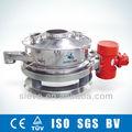 xinxiang gaofu 3 fase cernidor de harina