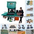 hecho en China precio concreto máquina del bloque DMYF-500