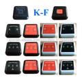 botón de llamada electrónica K-F para el restaurante