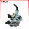carburador del motor de la motocicleta CG125