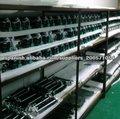 RM1-4579-000 & RM1-4554-000 para hp P4015 conjunto del fusor
