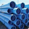 mejor venta de productos de gran diámetro de tubería de pvc 6 pulgadas