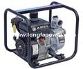 pulgadas 2 chongqing motor de la agricultura el uso de la gasolina de la bomba de agua