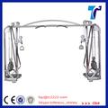 Cable crossover tz-6018/máquina de fitness