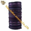 bandana inconsútil del color sólido bufanda deporte