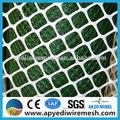 caliente la venta de nido de abeja de plástico de malla para la fábrica de china